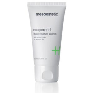 Mesoestetic Couperend Maintenance Cream couperose creme