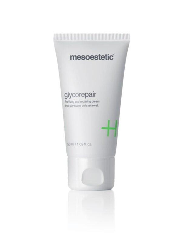Mesoestetic Glycorepair tegen openstaande porien en hyperkeratose