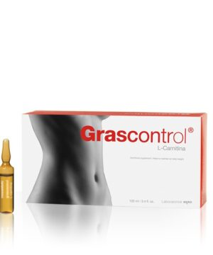 Mesoestetic Grascontrol L-carnitine 20x5 ml
