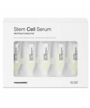 Mesoestetic Stem Cell Serum Restructuractive 5x3ml_1