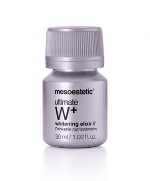 Mesoestetic Ultimate W+ Whitening Elixir 6x30ml_1