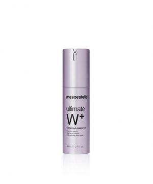 Mesoestetic Ultimate W+ Whitening Essence 30ml_1