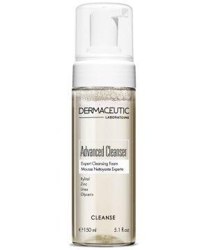 Dermaceutic Advanced Cleanser - 150ml