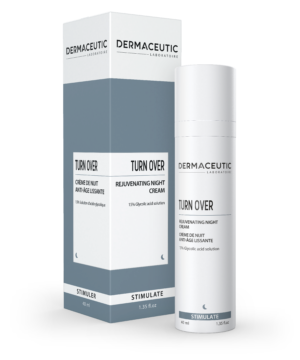 Dermaceutic Turnover – Huidverjongende nachtcrème 40ml
