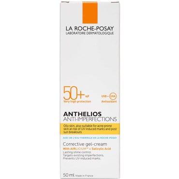 Anthelios Anti-Imperfecties Gel-crème SPF50+