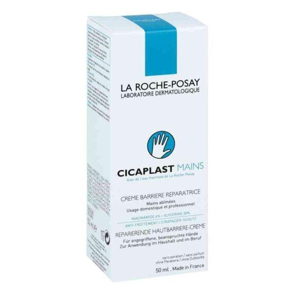 La Roche-Posay cicaplast handcreme 2