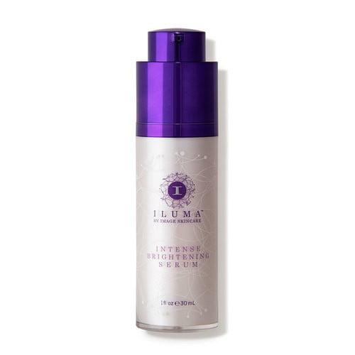 Skin brightening serum