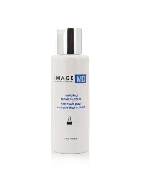 Image Skin Care Restoring facial cleanser