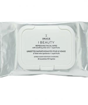 Image Skin care facial wipes