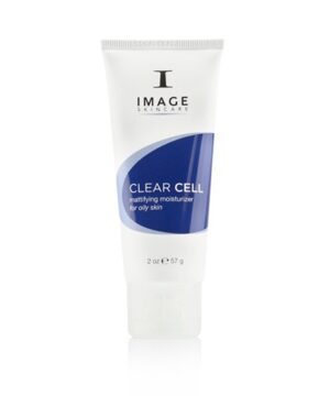 image skin care clear cell mattifying moisturizer