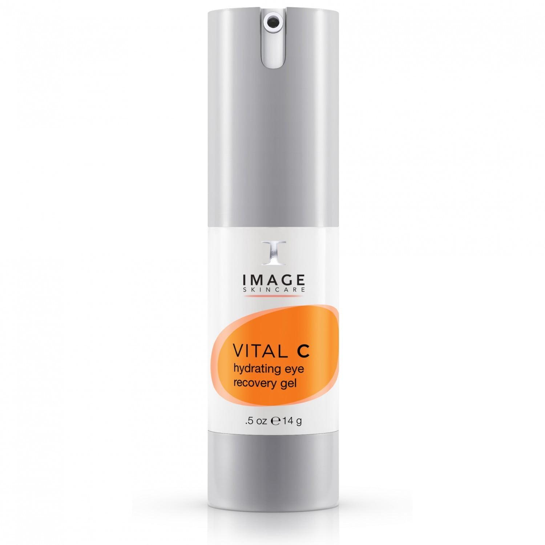image skin care hydrating eye cream