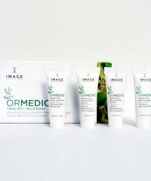 Image Skin Care Ormedic kit