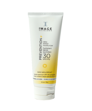 Image Skin Care prevention Daily tinted Moisturizer