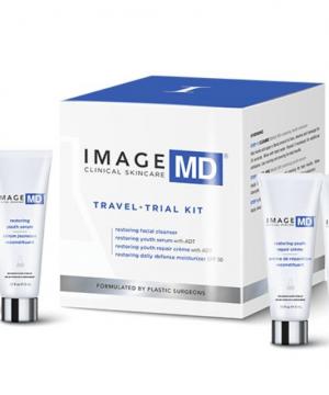 Image Skin Care Image MD trail kit