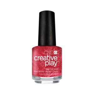 CND creative play flirting with fire 414