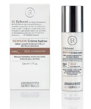 Renophase newskin creme hydra+ 50ml