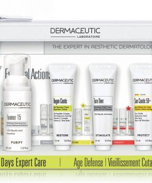 Dermaceutic Expert Care Kit- Age Defense