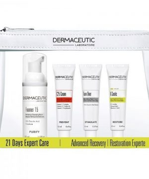 Dermaceutic Kit 21days Expert Care Kit- Advanced Recovery