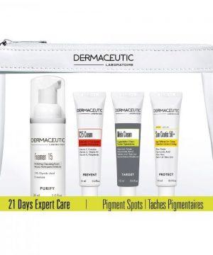 Dermaceutic kit 21Days Expert Care Kit- Pigment Spot