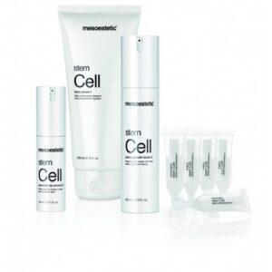 Mesoestetic Stem cell voordeel