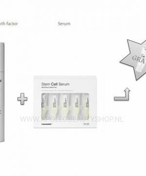 cosmelan stem cell voordeelpakket foto