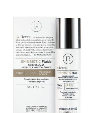 Renophase Skinbiotic Fluide 50ml