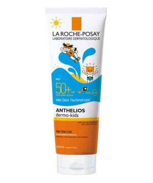La Roche-Posay Anthelios 50+ Dermo kids wet skin 250ml