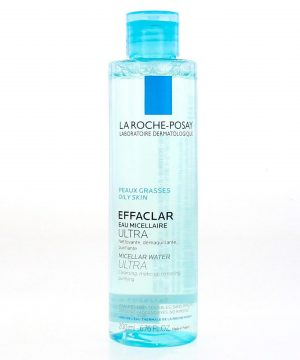 La Roche-Posay Effaclar Micellaire ULTRA vette huid 200ml