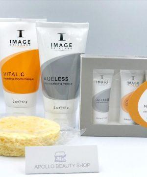 Image Skin Care Mini-Peel At Home