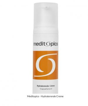 Meditopics Hydraterende Creme 100ml