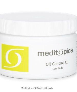 Meditopics Oil Control XL 100pads