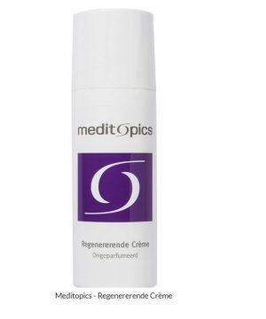 Meditopics Regenererende Creme 50ml
