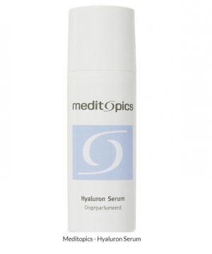 Meditopics Hyaluron serum 50ml
