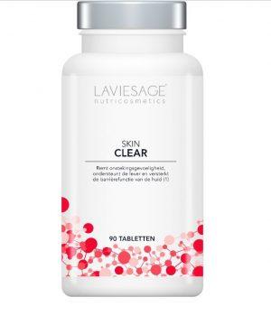 LAVIESAGE Skin Clear 90tabletten