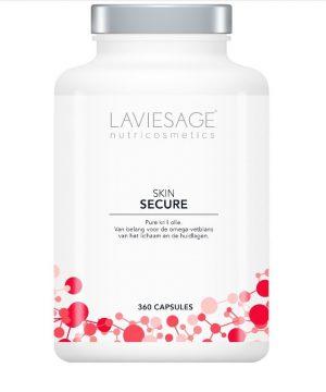 LAVIESAGE Skin Secure 360 capsules