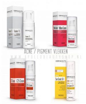 Dermaceutic voordeelpakket