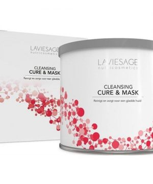 Laviesage Cleansing Cure&Mask 400gr