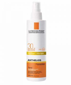 La Roche-Posay anthelios XL spray SPF30 200ml
