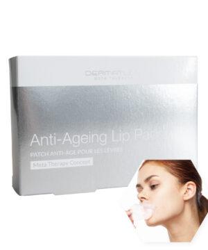 Dermatude Anti-Aging Lip pads (5pcs)