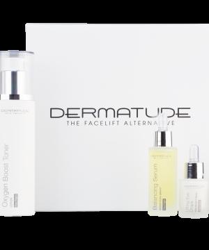 Dermatude Balancing Skincare Set