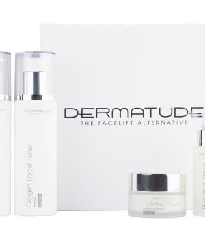 Dermatude Hydrating skincare set