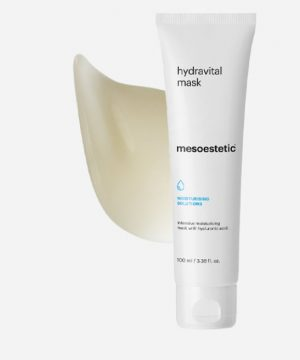 Mesoestetic Hydravital mask 100ml NEW