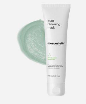 Mesoestetic Pure renewing mask 100ml NEW