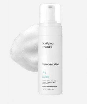 Mesoestetic Purifying Mousse 150ml