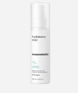 Mesoestetic hydratonic mist 125ml