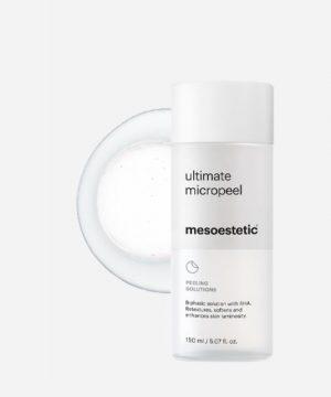Mesoestetic ultimate micropeel 150ml