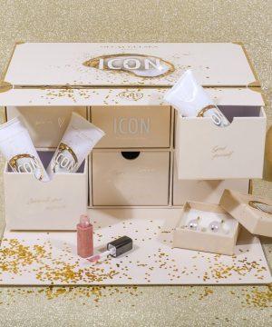 Olcay gulsen beauty box