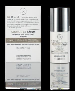 Renophase Source C+ Serum 20 ml