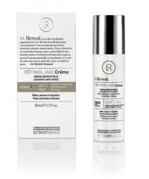 Renophase Retinol AG Cream 50ml