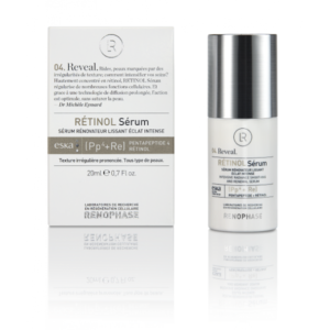 Renophase Retinol AG Serum 20ml